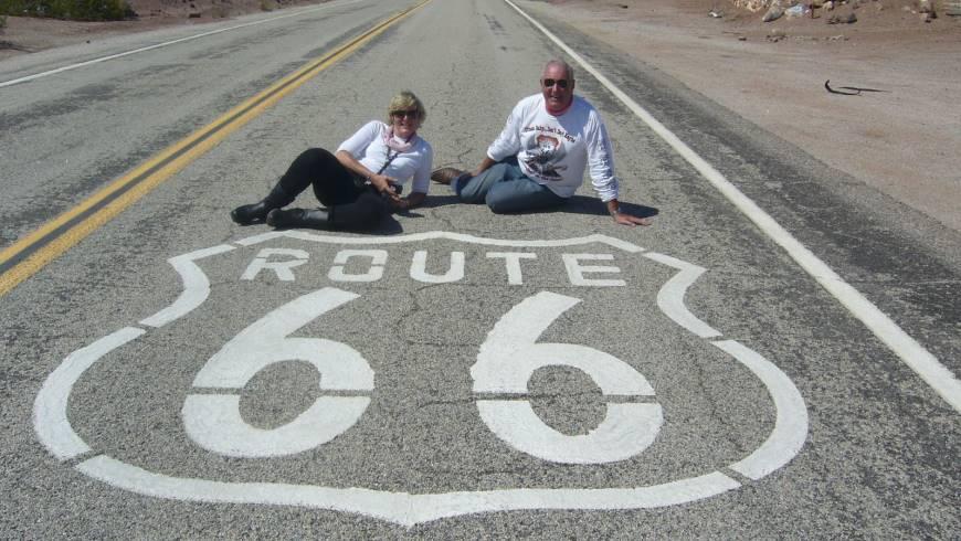 Hasil gambar untuk route66people