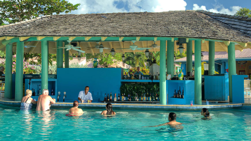 St James S Club Morgan Bay St Lucia Resort Packyourbags