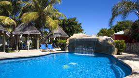 the verandah adult only pool